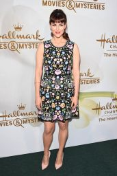 Sara Rue – Hallmark Evening Event at TCA Summer Press Tour in LA 07/27/2017