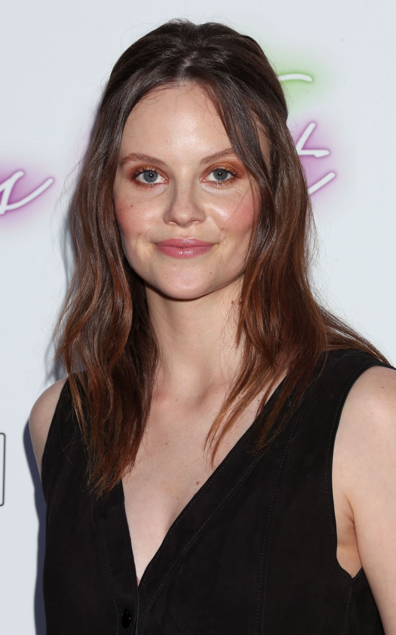 Sarah Ramos Nude Photos 9