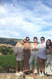 Selena Gomez - Social Media Pics 07/17/2017