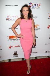 "Shirley Ballas – Ride Foundation Inaugural Gala ""Dance For Africa"" in LA 07/23/2017"
