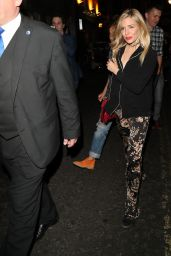 Sienna Miller at London