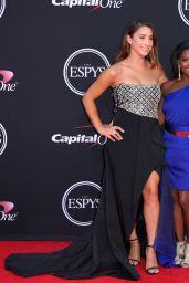 Simone Biles – ESPY Awards in Los Angeles 07/12/2017