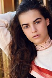 Sophie Deleuze - Social Media Pics June-July 2017