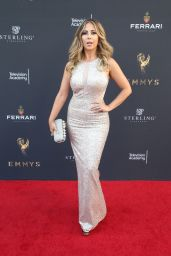 Stephanie Himonidis – Los Angeles Area Emmy Awards, The Television Academy 07/22/2017