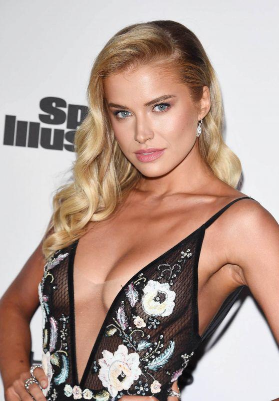 Tanya Mityushina – SI Fashionable 50 in Hollywood 07/18/2017
