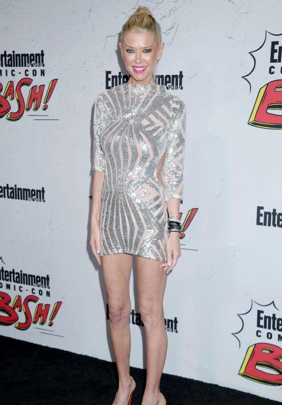 Tara Reid – EW Party at San Diego Comic-Con International 07/22/2017