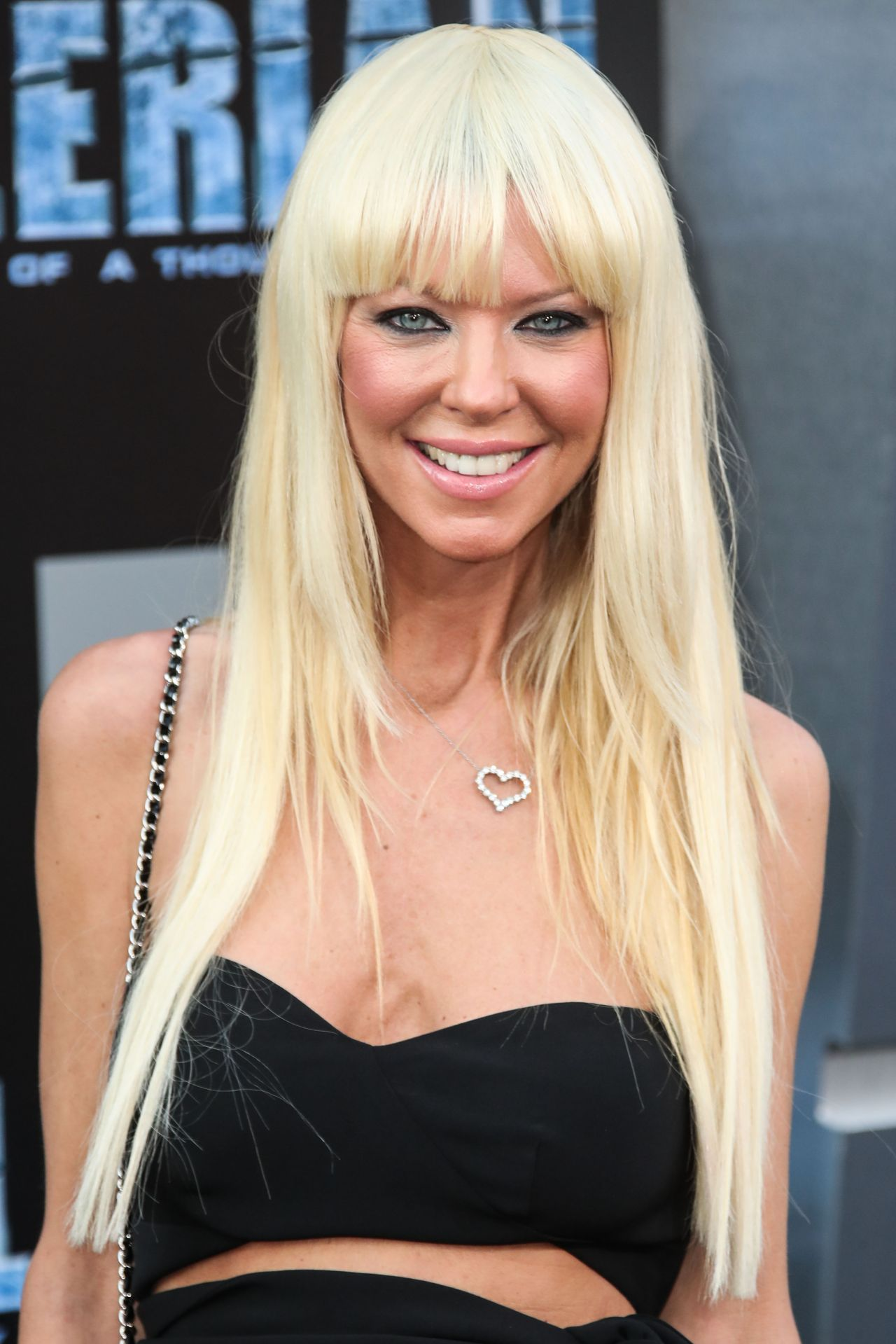 Tara Reid Valerian And The City Of A Thousand Planets