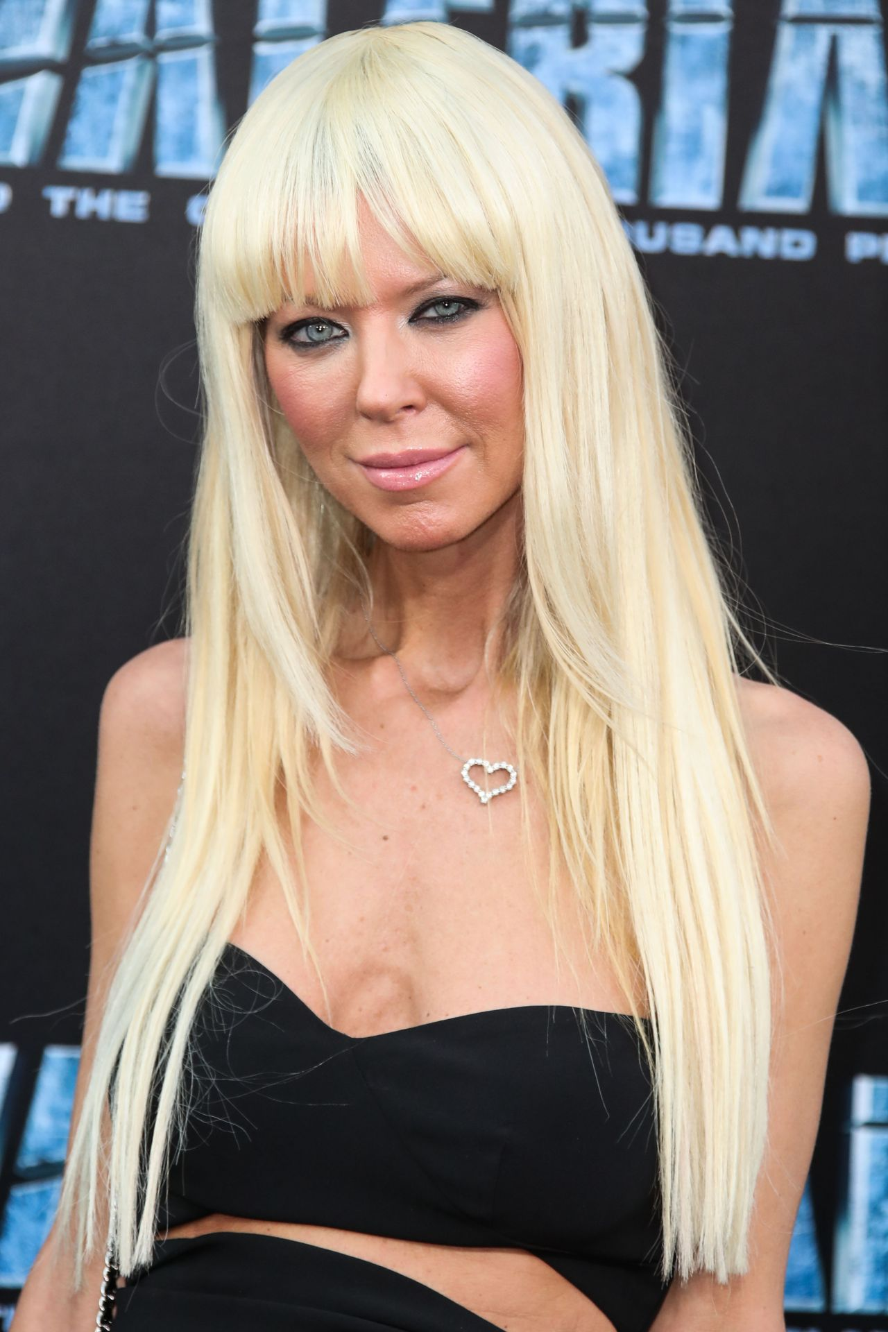 """Tara Reid – """"Valerian and the City of a Thousand Planets ..."""