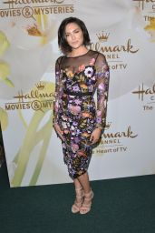 Taylor Cole – Hallmark Evening Event at TCA Summer Press Tour in LA 07/27/2017