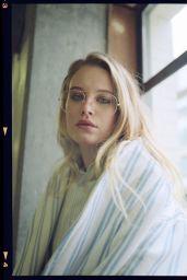 Tiera Skovbye - Photographed for Leen Magazine, 2017