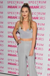 Tina Stinnes – Spectrum and Mean Girls Burn Book Launch Party in London 07/26/2017