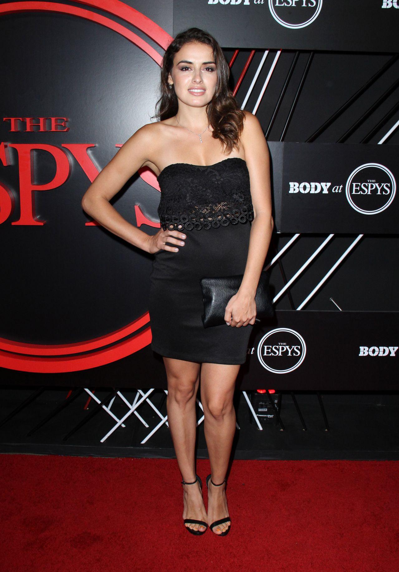 Vanessa Vasquez – BODY at ESPYS Party in Los Angeles 07/11 ...