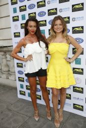 Zara Holland – Paul Strank Charitable Trust Summer Party in London 07/05/2017