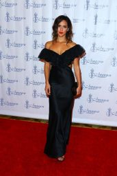 Adria Arjona - Imagen Awards in Los Angeles 08/18/2017