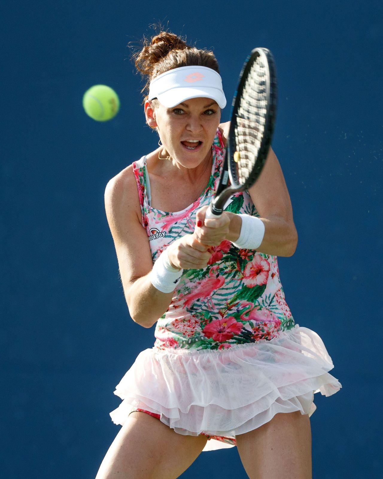 Agnieszka Radwanska – 2017 US Open Tennis Championships 08/30/2017
