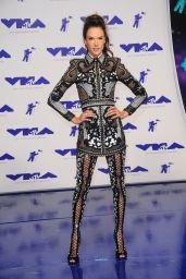 Alessandra Ambrosio – MTV Video Music Awards in Los Angeles 08/27/2017