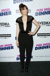 """Alethea Jones – """"Fun Mom Dinner"""" Special Screening in NY 08/01/2017"""