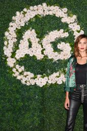 """Alexa Chung – """"90's Young Hollywood"""" in Los Angeles 08/28/2017"""