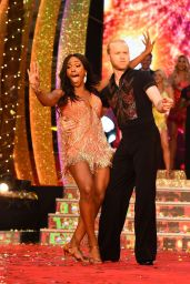 """Alexandra Burke – """"Strictly Come Dancing"""" Launch in London 08/28/2017"""