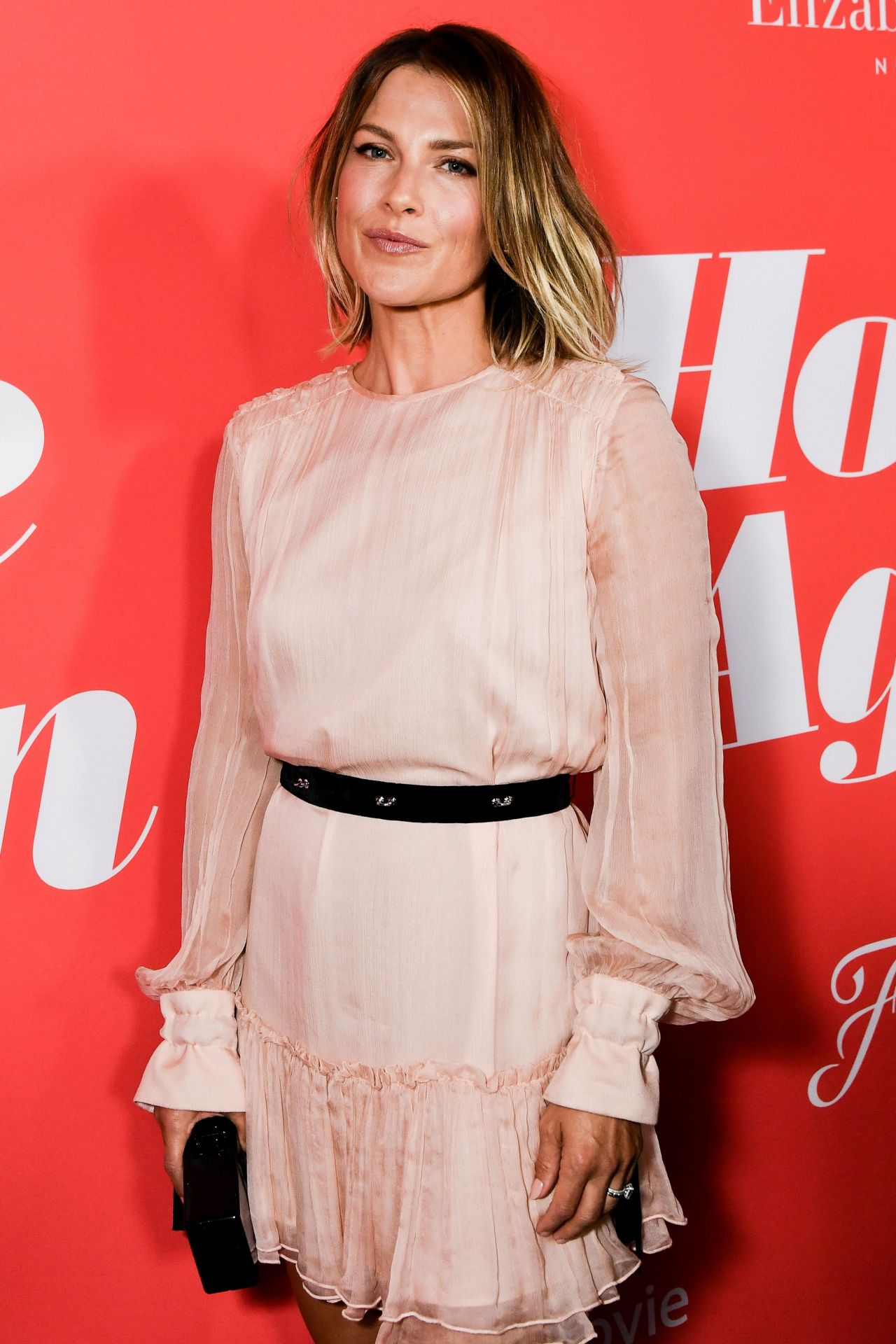 "Ali Larter – ""Home Again""' Premiere in Los Angeles 08/29 ..."
