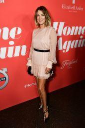 "Ali Larter – ""Home Again""' Premiere in Los Angeles 08/29/2017"
