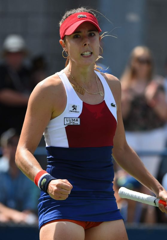 Alize Cornet – 2017 US Open Tennis Championships in NY 08/28/2017