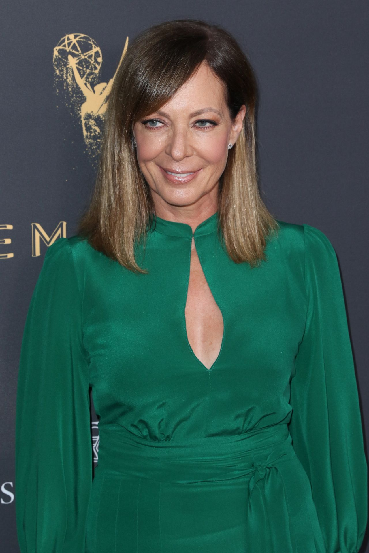 Allison Janney - Television Academy's Performers Peer ...