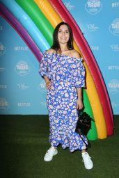 "Ally Hilfiger – ""True And The Rainbow Kingdom"" TV Show Premiere in LA 08/10/2017"