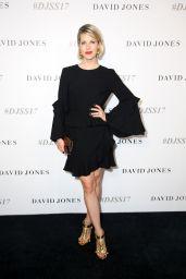 Alyssa McClelland – David Jones Fashion Show in Sydney, Australia 08/09/2017