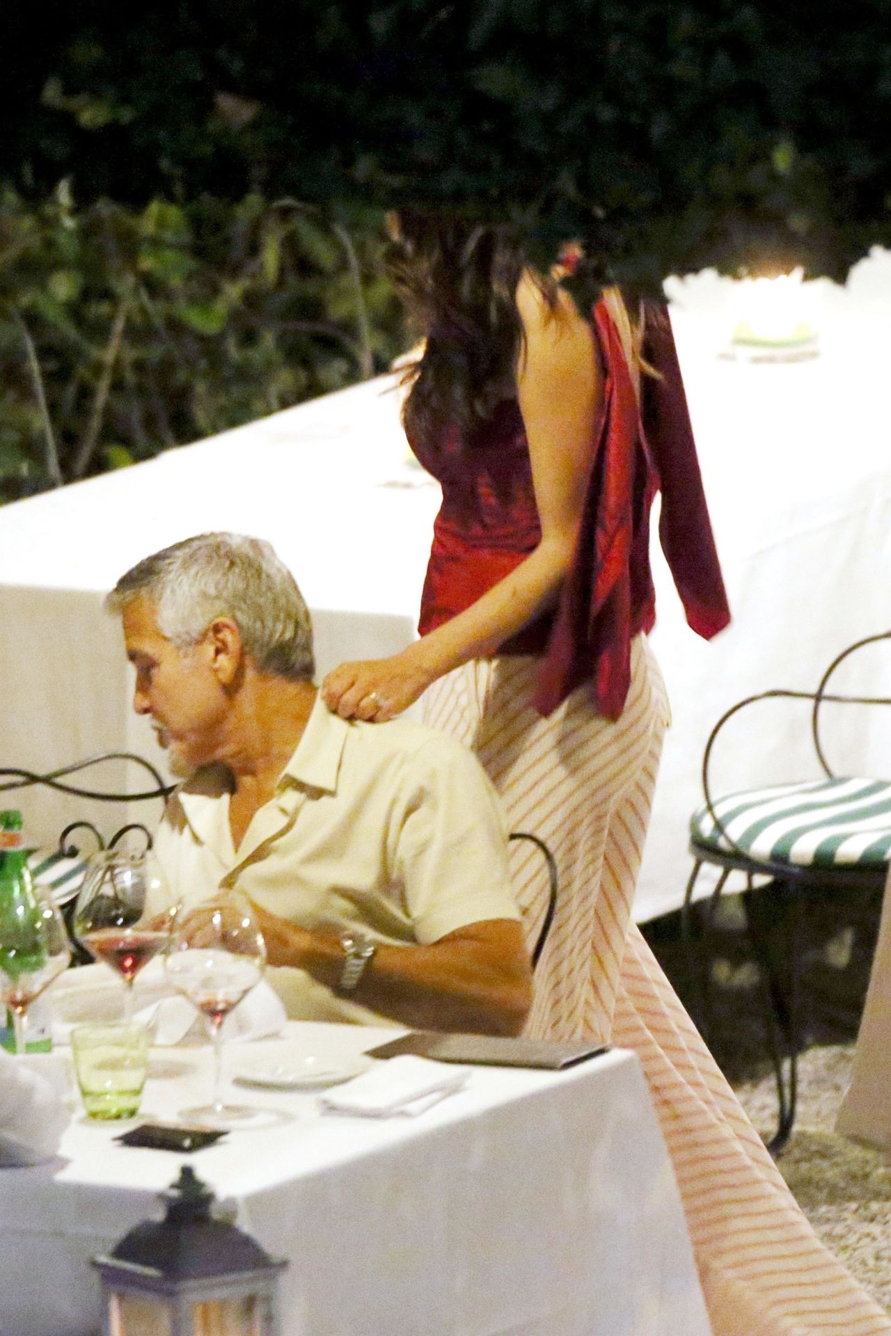 Communication on this topic: Lydia bennet ellie bamber, amal-clooney-and-george-clooney-candlelight-dinner/
