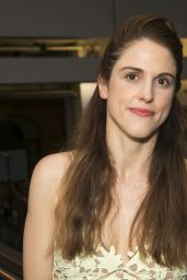 """Amanda Hale – """"Against"""" Press Night After Party in London 08/18/2017"""