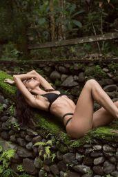 Amanda Pizziconi - Bikini Photoshoot, June 2017