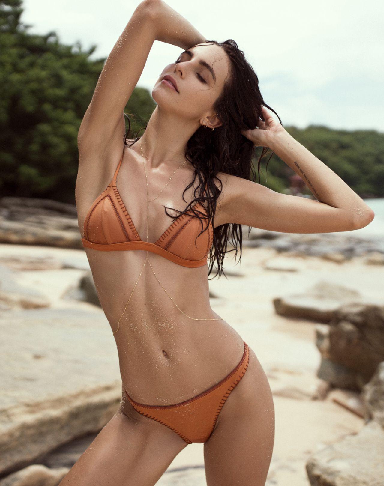 Bikini Amanda Pizziconi naked (16 photo), Hot