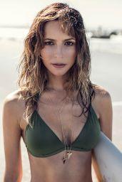 Amanda Pizziconi in Bikini - Photoshoot 2017