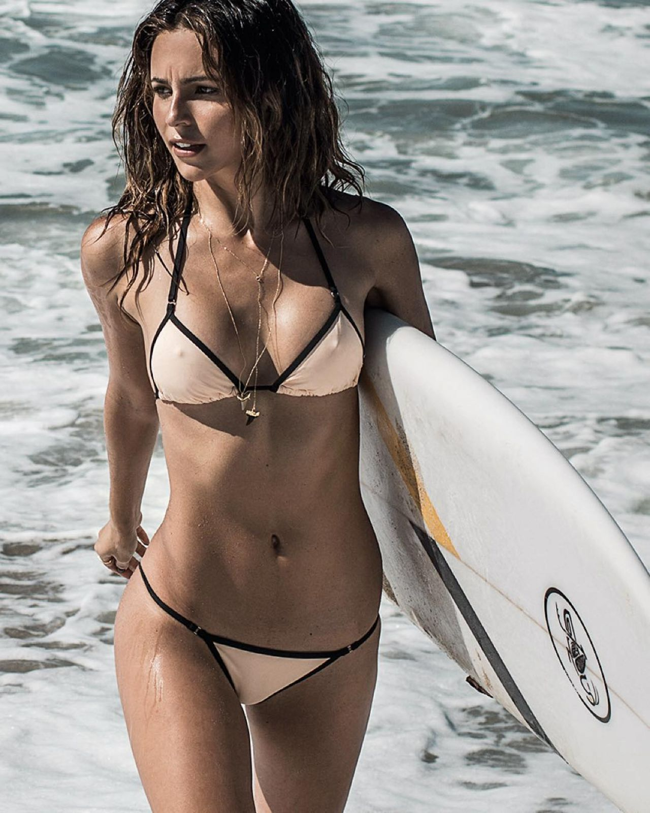 Bikini Amanda Pizziconi nude photos 2019