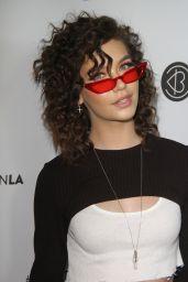 Amanda Steele – Beautycon Festival in Los Angeles 08/13/2017