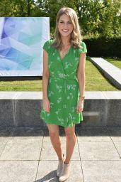 Amy Huberman – RTE New Season Launch in Dublin, Ireland 08/24/2017