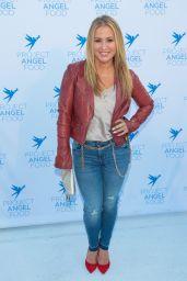 Anastacia – Project Angel Food Gala in Los Angeles 08/22/2017