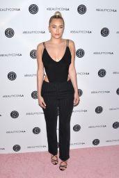 Anastasia Karanikolaou – Beautycon Festival in Los Angeles 08/13/2017