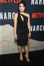 "Andrea Londo - ""Narcos"" Season 3 Special Screening in New York 08/21/2017"