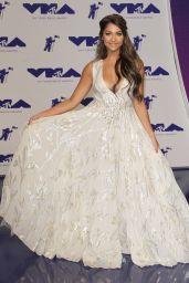 Andrea Russett – MTV Video Music Awards in Los Angeles 08/27/2017