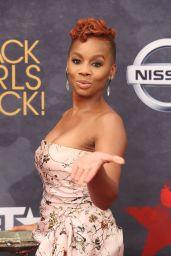 Anika Noni Rose – BET Black Girls Rock in Newark 08/05/2017