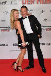 "Anna-Carina Woitschack – ""Bullyparade: The Movie"" Premiere in Munich 08/13/2017"