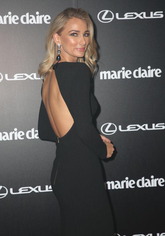 Anna Heinrich – Prix de Marie Claire Awards 2017 in Sydney, 08/15/2017