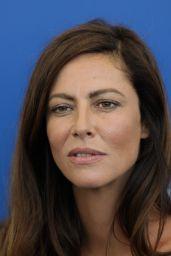 Anna Mouglalis - Jury Photocall - Venice Film Festival, Italy 08/30/2017
