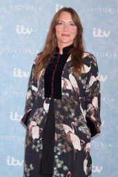 "Anna Wilson-Jones – ""Victoria"" TV Show Season 2 Photocall in London 08/24/2017"