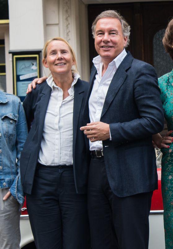"Annette Hess, Heike Hempel, Claudia Michelsen & Sonja Gerhardt - ""Ku"