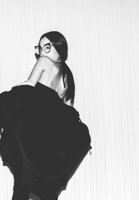 Ariana Grande Photoshoot, August 2017