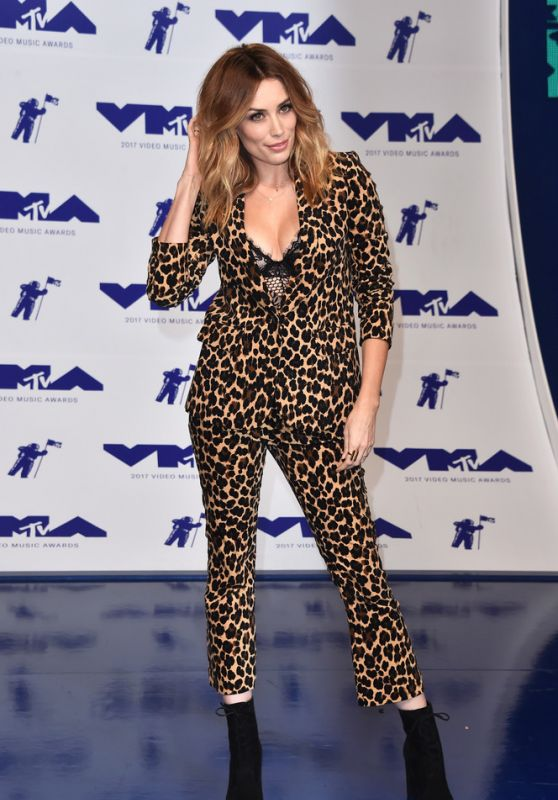 Arielle Vandenberg – MTV Video Music Awards in Los Angeles 08/27/2017