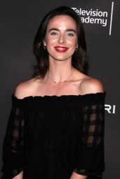 Ashleigh Brewer - Emmy Awards Season Cocktail Reception Celebration in LA 08/23/2017